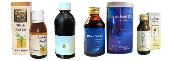 масла черного тмина