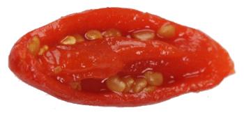 семена в ягоде годжи